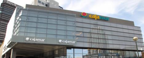 Con 44,3 millones de euros de beneficio, Cajamar crece en 458,5 millones lo que supone un incremento interanual del 25,1%