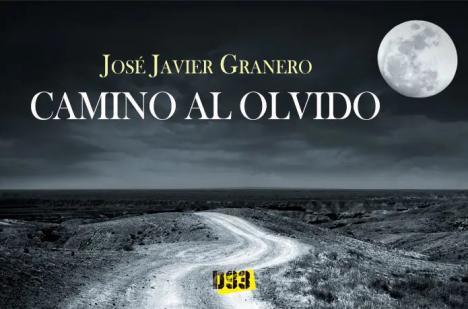 El escritor José Javier Granero Molina tiene 21 días para conseguir 50 reservas y que su nueva novela sea publicada.