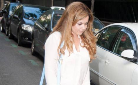 María José Campanario obsesionada con Belén Esteban.