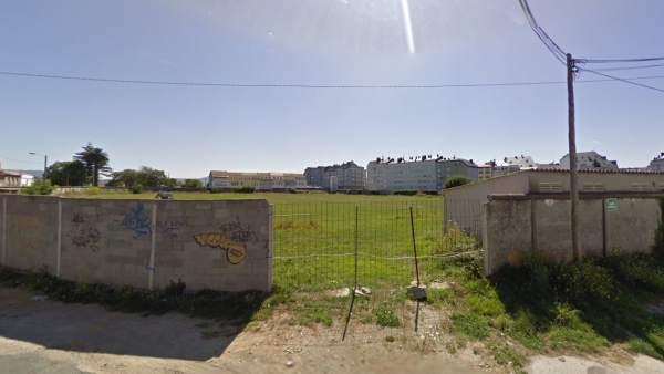 Encuentran el cadáver de una mujer en descomposición en los vestuarios de un campo de fútbol