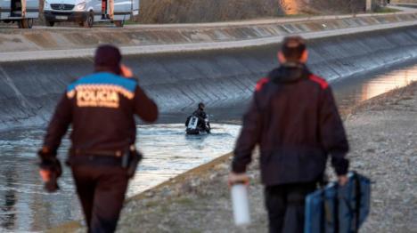 Hallan muerta a la profesora desaparecida el viernes en Lleida