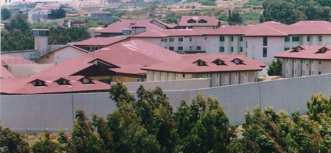 23 internos fallecidos en las prisiones canarias en los dos últimos años