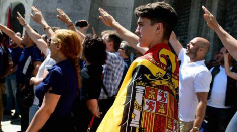 La Fundación Francisco Franco podría tener los días contados.