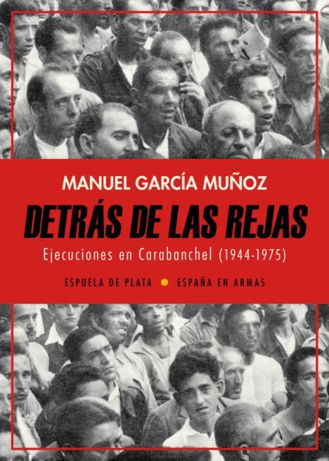'Detras de las rejas' un libro necesario para conocer la historia.