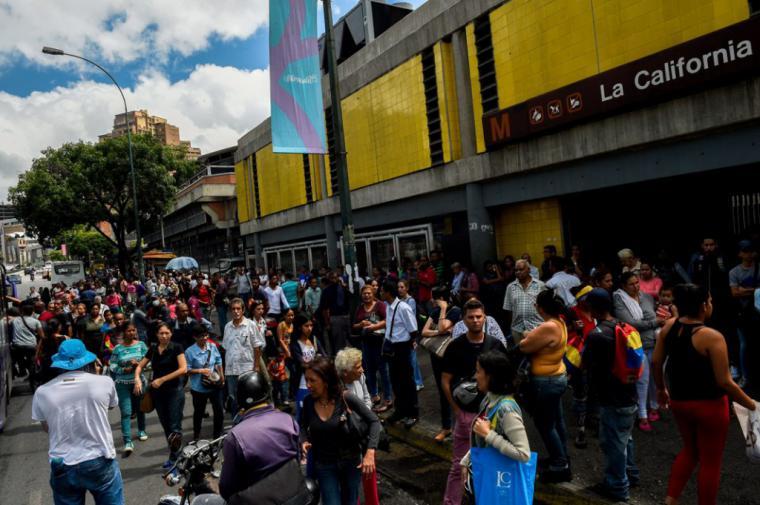 Caracas crea un mecanismo de comercio en rublos con el apoyo de Rusia