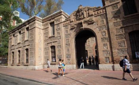 El PSOE pide que la cárcel vieja de Murcia sea un lugar de memoria democrática de encuentro y concordia para la sociedad