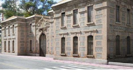 El PSRM apoya la creación de un Museo de las Memorias del Siglo XX en el edificio de la cárcel vieja