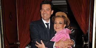 Aunque su hijo lo desmiente, Carmen Sevilla podría estar en estado críttico.
