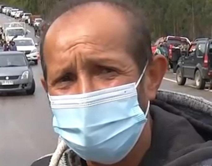 La policía detiene al tío abuelo del pequeño de 3 años que había desaparecido cuando paseaba por el campo en su compañía