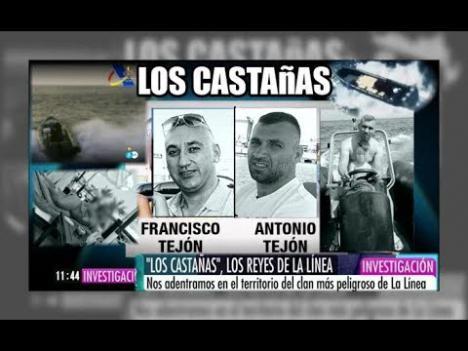 Cae Antonio Tejón el capo del narcotráfico.