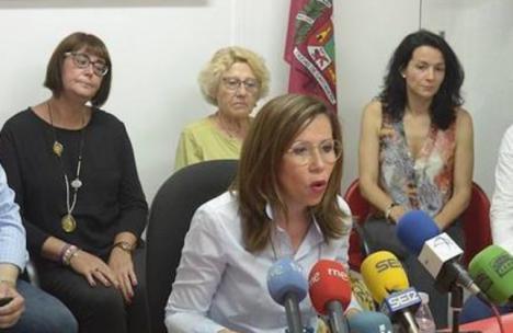 Vélez garantiza el riguroso cumplimiento de los protocolos en la gestión legal y sanitaria de los inmigrantes y pide a la Alcaldesa de Cartagena respeto, rigor y que no genere alarma social