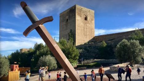 La Concejalía de Turismo de Lorca decide suspender las actividades presenciales y la clausura temporal de espacios turísticos