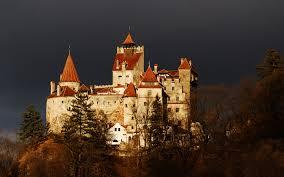 El castillo de Bran, una visita obligada si vas a Rumania.