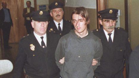 """""""Me llamó José Rabadán y maté a mis padres y a mi hermana"""""""