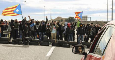 Cataluña a un paso del 155