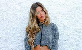 La modelo Celia Fuentes, podría haberse suicidado