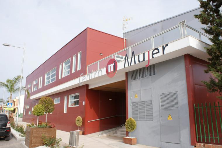 Ayuntamiento de Puerto Lumbreras y Gobierno Regional destinarán más de 96.000 euros a la lucha contra la violencia de género
