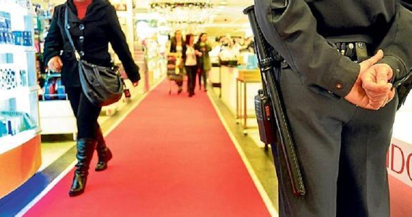 CSIF exige protección para los más de 500 vigilantes de seguridad privada de la provincia
