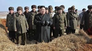 Nuevas sanciones a Corea del Norte.