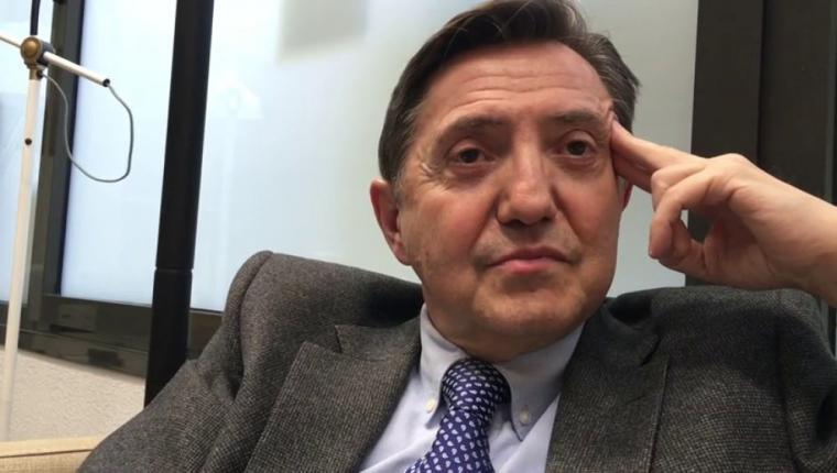 Jiménez Losantos tendrá que pagar 17.000 por incitación al odio