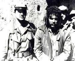 Se cumplen 50 años de la muerte del 'Che'