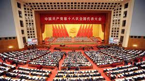 Comienza el congreso económico en China.