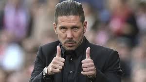 Simeone renueva con el Atlético de Madrid dos temporadas más, hasta el 30 de junio de 2020