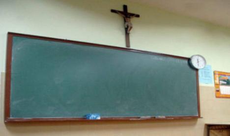 La asignatura de religión le cuesta al Estado de 700 millones anuales