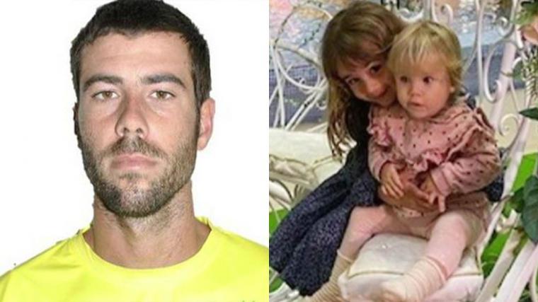 Sigue la búsqueda en Tenerife de las dos niñas y del padre de estas