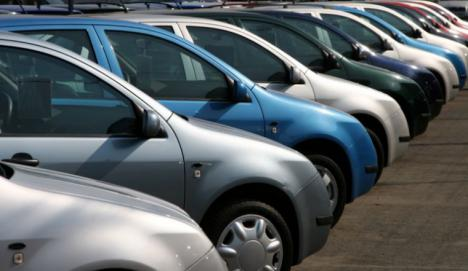 Desarticulan un grupo organizado que vendía coches usados como si fueran nuevos
