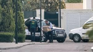 Nuevo varapalo judicial al presunto delincuente Ignacio González
