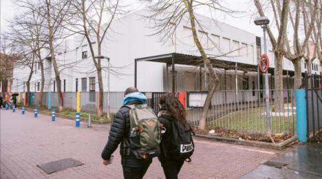 CSIF pide el cierre temporal de los centros educativos andaluces para evitar la propagación del coronavirus