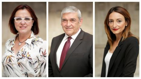 Comunicado del PSOE Región de Murcia