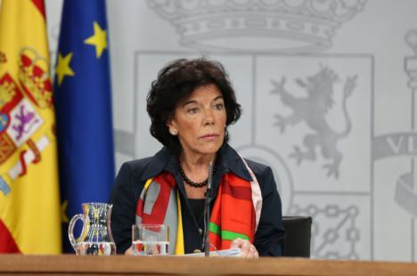 La Junta Electoral dictamina que el Consejo de Ministros podrá mantener las ruedas de prensa