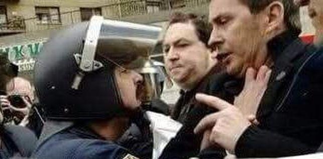 Se suicida en su despacho el número dos de la Policía Nacional en Tenerife,José Miguel Camejo.