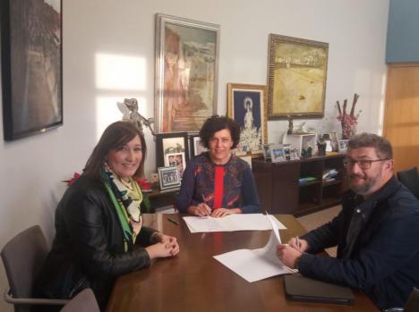 La Agrupación Astronómica de la Región de Murcia realizará un año más actividades de promoción y divulgación en el Observatorio Astronómico Cabezo de la Jara