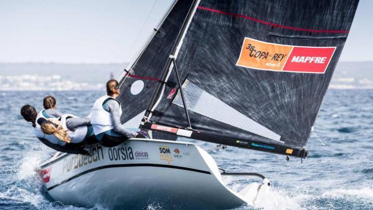 La Copa del Rey de vela se presenta en su 39 edición 'como un icono del deporte y evento social de Palma'