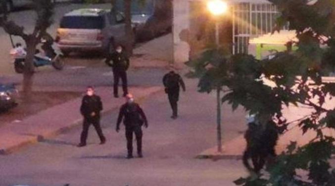 Tiroteo en Ciudad Real entre familias de etnias gitana con un fallecido y siete detenidos
