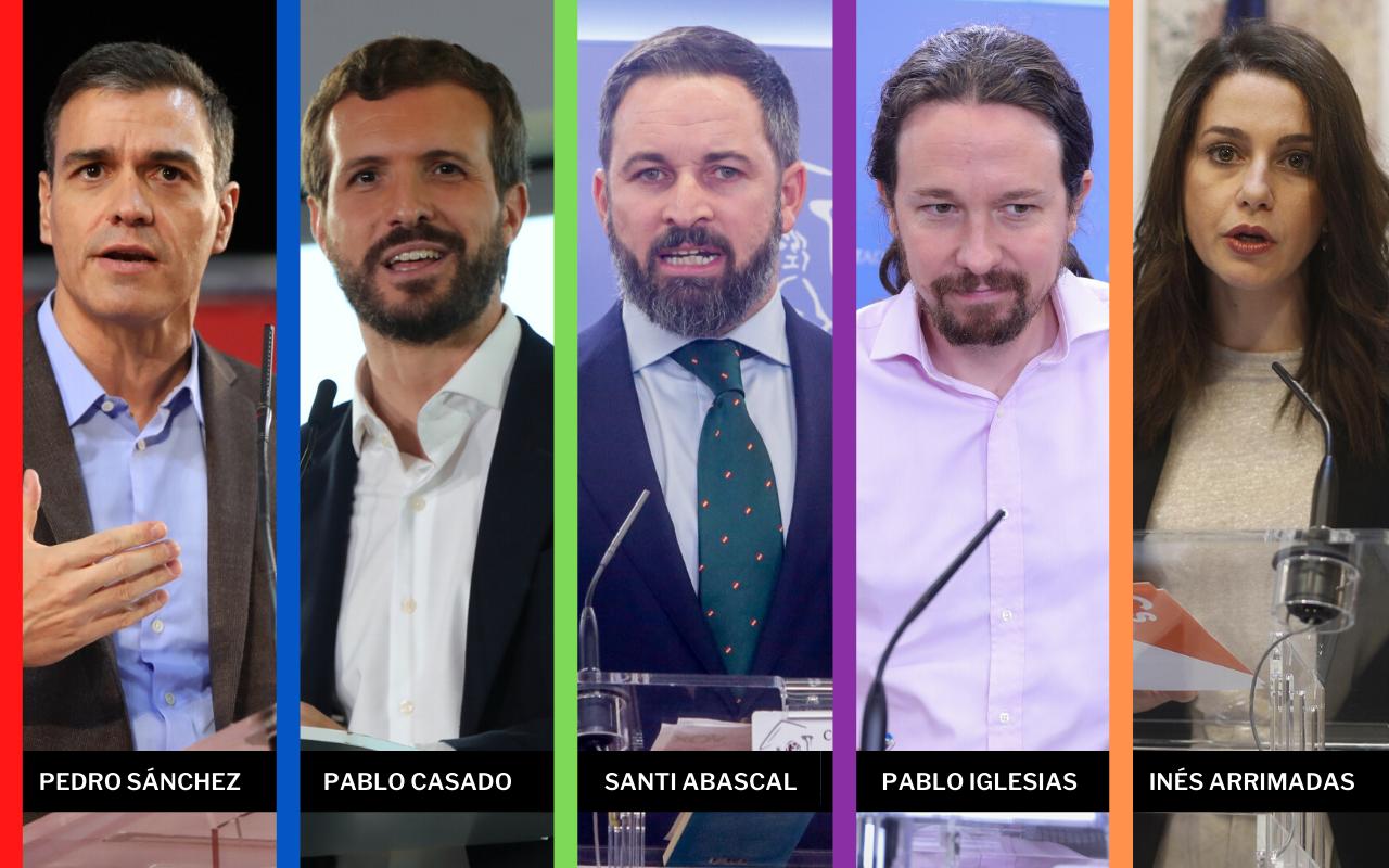 EL INCOLORO: 'Irresponsabilidad política compartida', por Jerónimo Martínez
