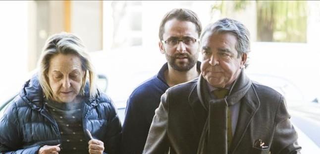 Detenido el abogado José María Corbín en una operación contra la corrupción en el Ayuntamiento de Valencia
