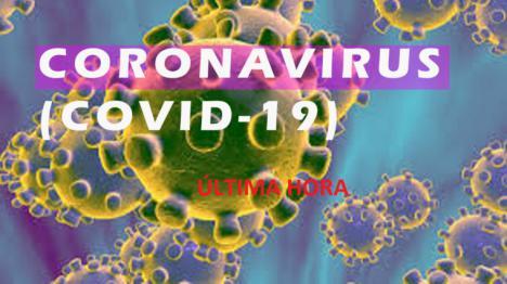 Nuevo repunte en los muertos diarios por coronavirus con 184 decesos y 439 casos confirmados por PCR