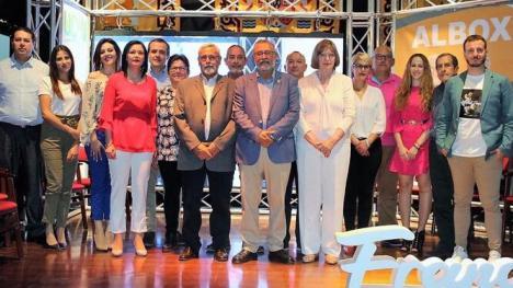 907.000 € en sueldos cuestan los 10 liberados de Torrecillas que pagaremos en esta legislatura los vecinos de Albox, denuncia el PSOE