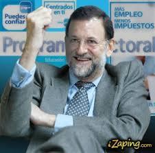 Rajoy, ¿es de fiar?