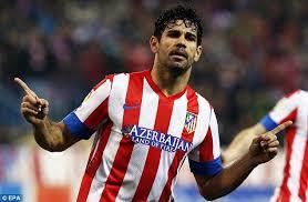 Diego Costa, por fin rojiblanco.