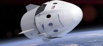 La NASA y Space X lanzan este 2 de marzo su primera cápsula tripulable