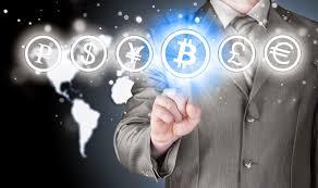 Criptomonedas son opción frente al dólar