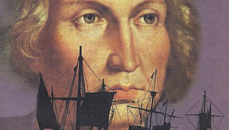 """""""La lengua es nuestro ADN intelectual"""", por Pedro Cuesta Escudero, autor de """"Mallorca patria de Colón"""" y de """"Colón y sus enigmas"""""""