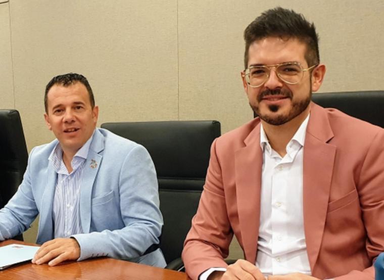 El PSOE de Murcia insiste en que el Gobierno regional se está vendiendo a la ultraderecha en materia educativa