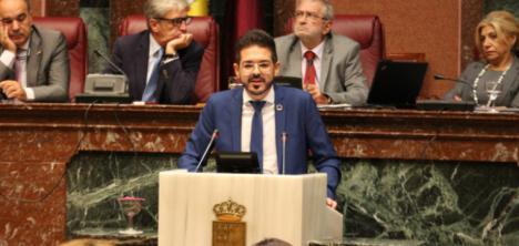 """El PSRM denuncia que López Miras miente y lleva semanas escurriendo el bulto sobre la apertura de escuelas infantiles de 0 a 3 años"""""""