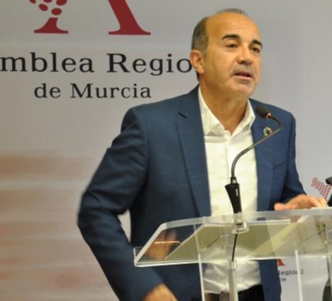 El PSOE pide al Gobierno regional que deje mentir y poner obstáculos al Arco Noroeste y colabore con el Gobierno de España